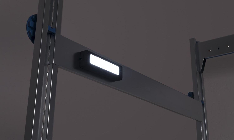 eclairage garage led eclairage led etanche parking garage led barre d 39 clairage led 3 m tres. Black Bedroom Furniture Sets. Home Design Ideas