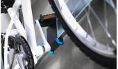 Porte vélo simple