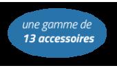bulle 13 accessoires