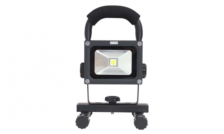 Projecteur led pour rangement de garage lodus ref 51085 for Projecteur garage led