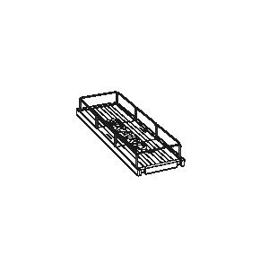 Lodus - barrieres pour etageres