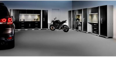 amenagement et agencement garage am nager son garage lodus. Black Bedroom Furniture Sets. Home Design Ideas